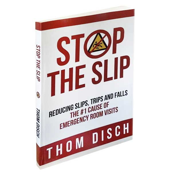 Stop The Slip by Thom Disch
